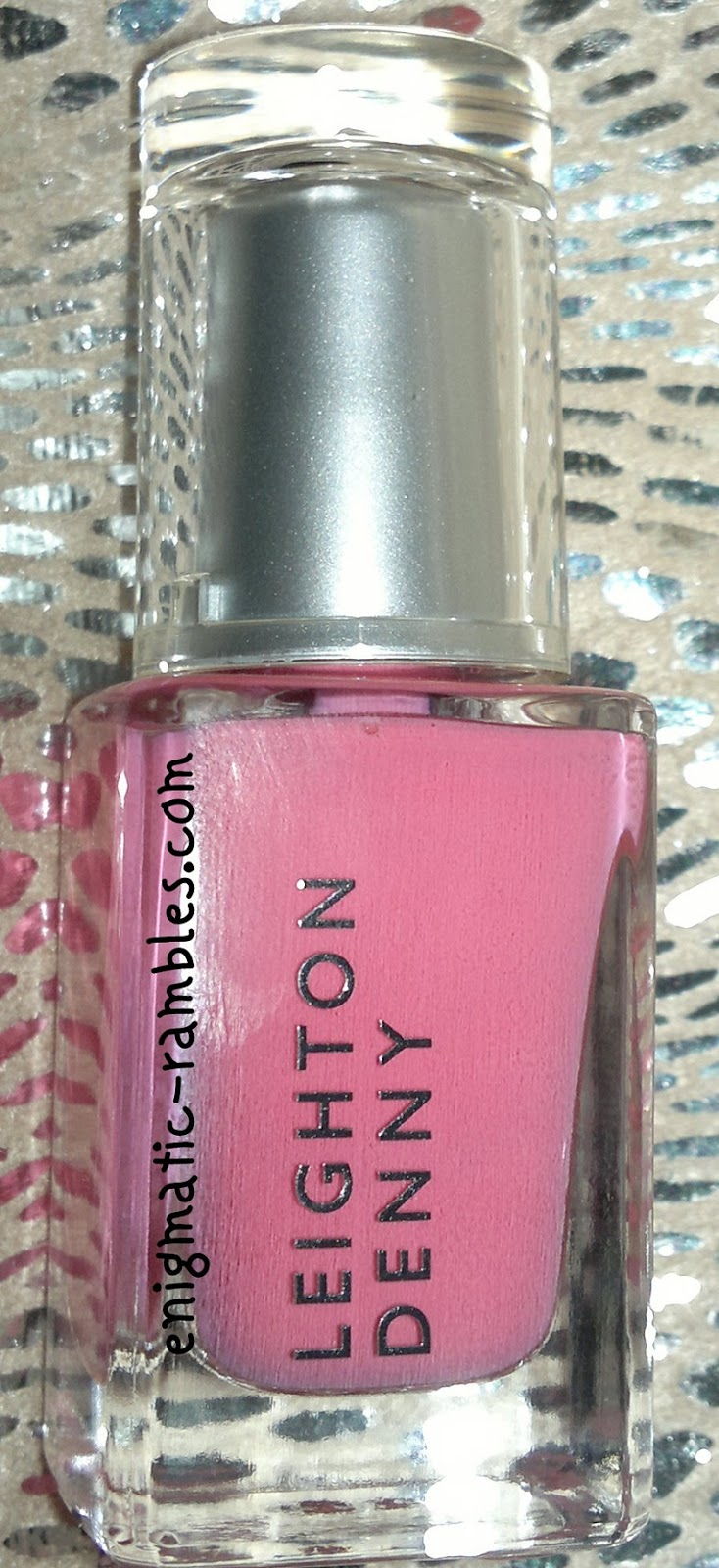 Leighton-Denny-qvc-8-Piece-Ultra-Glam-Collection-and-Bag-swatches-swatch-review-make-the-boys-wink
