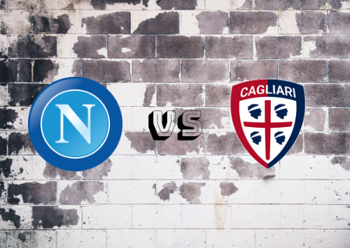 Nápoles vs Cagliari  Resumen y Partido Completo