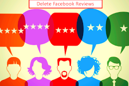 How to Delete Facebook Reviews 2019