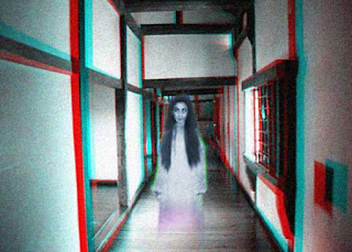 Kumpulan Foto Hantu 5
