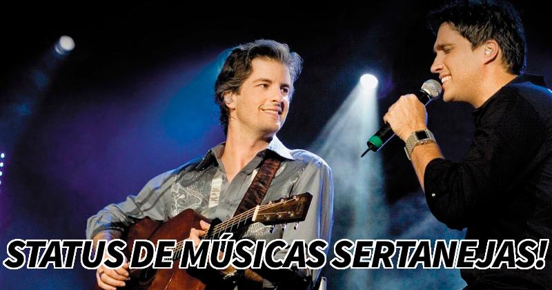 Frases Romanticas De Musicas Sertanejas