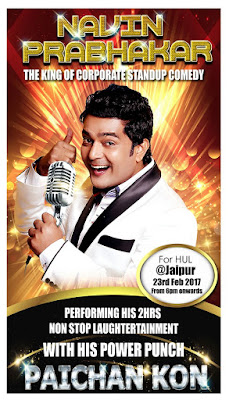 1 Top Stand-up Comedian In India For Live Show