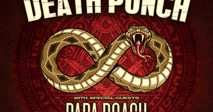 Five Finger Death Punch News Five Finger Death Punch