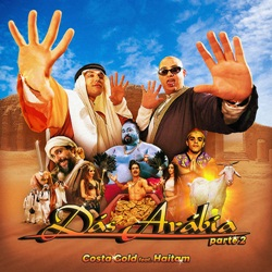 Baixar Dás Arábia Pt. 2 - Costa Gold e Haitam Mp3