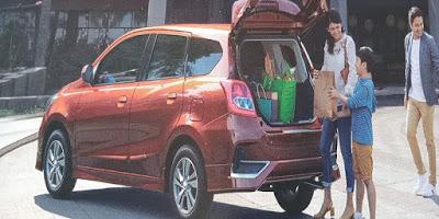 Gambar Kredit Mobil Datsun Di Kuningan Jawa Barat Dengan DP 10 Juta