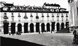 palazzo Richelmy Torino