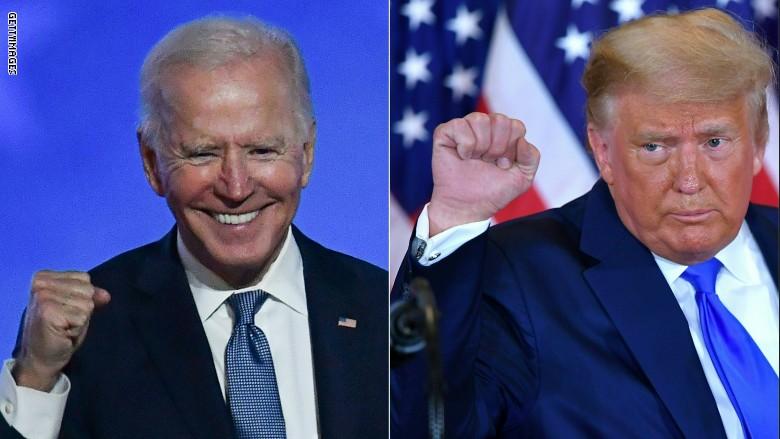 بث مباشر: استكمال فرز الاصوات - الانتخابات الامريكية 2020