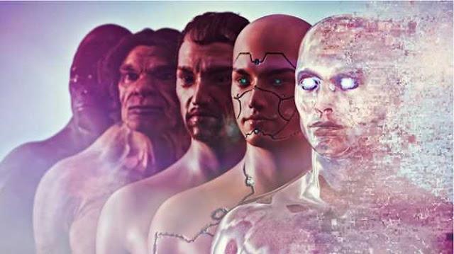 Con người sẽ tiến hóa như nào sau 1 triệu năm nữa?