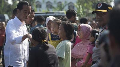Mabes Polri Angkat Bicara soal Kupon Sembako Presiden Jokowi - Info Presiden Jokowi Dan Pemerintah