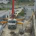 Estrutura De Uma Obra Colapsa E Deixa Trabalhadores Em Apuros