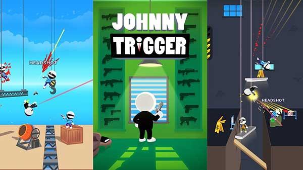 johnny trigger mod