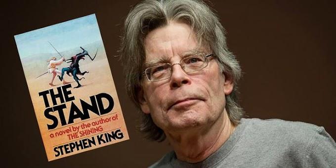 La nueva adaptación de Apocalipsis de Stephen King probablemente no se estrene hasta 2021