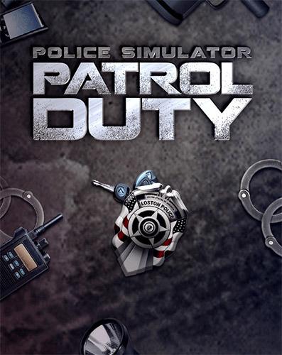 Police Simulator Patrol Duty (PC)