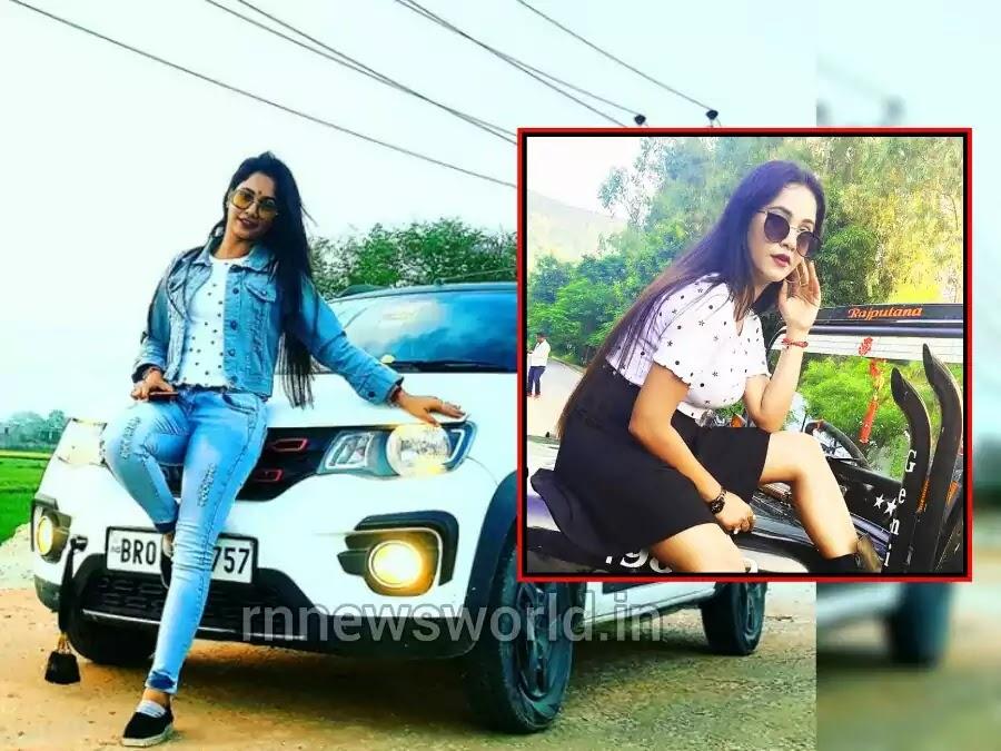 actress trisha kar madhu bio
