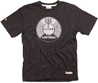 CBC Test Pattern Shirt