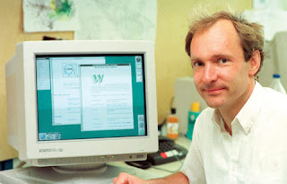 Tim Berners Lee: interesting facts related with his birthday