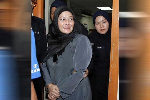 Perbicaraan Pertuduhan Pukul Wanita, Representasi Lydiawati Ditolak
