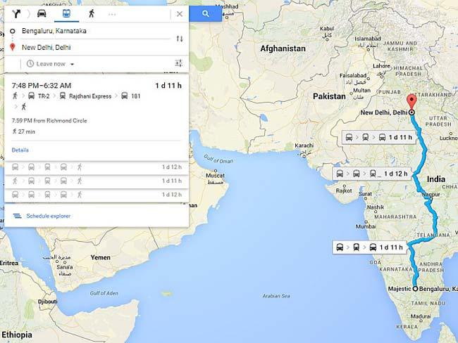Indian Railways Irctc Ticket Booking app