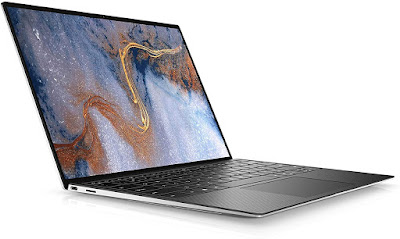 Dell XPS 13 Laptop Touchscreen Terbaik 2020