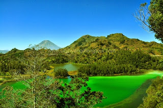 Travel Dan Tour Dieng