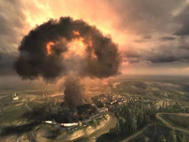 6 Tanda Akan Meletusnya Perang Dunia III