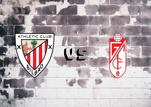 Athletic Club vs Granada  Resumen