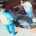 Dupla assalta relojoaria no centro de Ponte Serrada