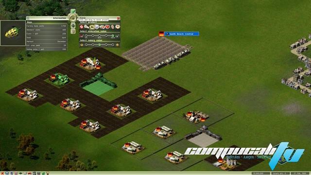 Industry Giant 2 PC Full