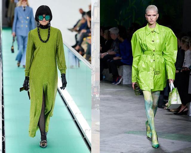 9-1 Тренды на неделе моды в Милане