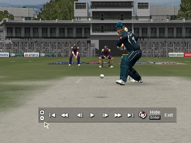 icc cricket world cup 2011 game for pc