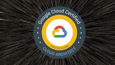 Best course for Google Cloud Professional Cloud Architect