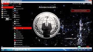 تنزيل نضام أنونيموس  Anonymous-OS_0.1.iso  2017