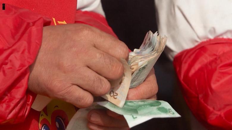 تواصل حرب الاقتصاد بين امريكا والصين مع تطبيق رسوم جديدة