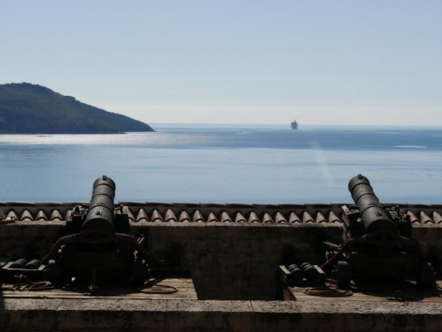 Montenegro näkemistä ja tekemistä