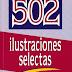 Download: 502 Ilustraciones Selectas - José Luis Martínez