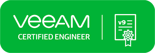 How to Become Veeam Certified Engineer VMCE2020?