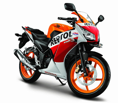 Kelebihan dan Kekurangan Honda CBR150R Repsol