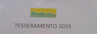 La Pro-Loco di Campo di Giove sta raccogliendo le adesioni per il tesseramento 2015