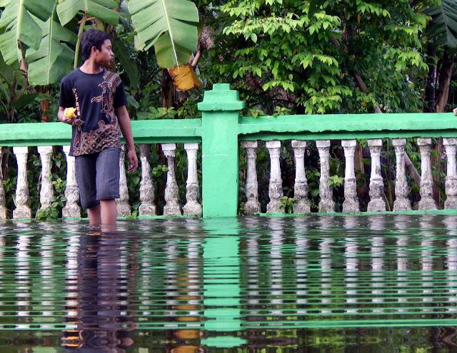 Banjir Sidodadi terparah