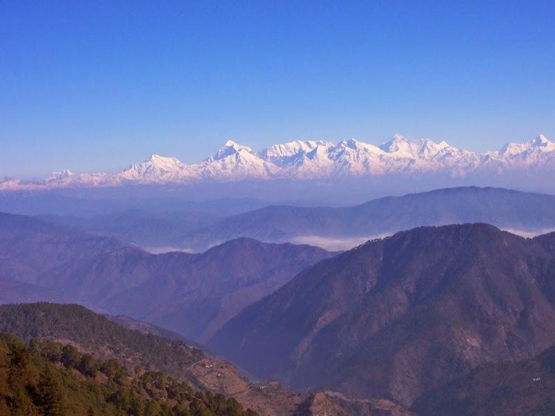 नैनीताल, उत्तराखंड (Nainital, Uttarakhand)