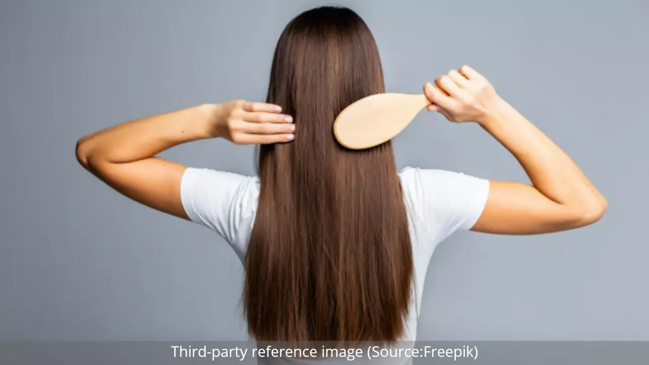 Home Remedies for Straight Hair | HealthInsta