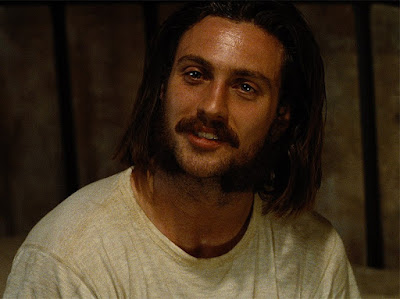 Aaron Taylor-Johnson in Nocturnal Animals