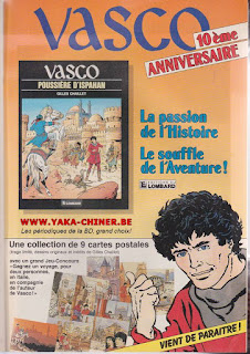 documentation sur vasco