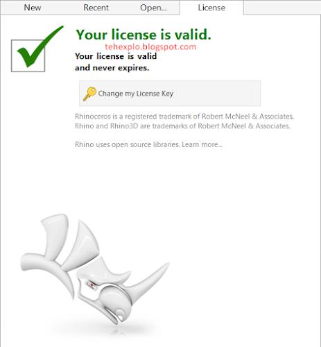 Rhino 6.19  + Keygen (Windows)(x64)