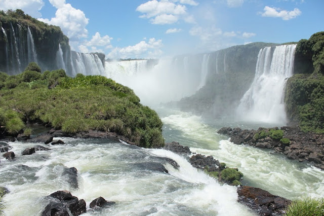 parque nacional iguaçú