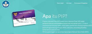 Download Gratis Contoh Surat Kuasa Untuk Pencairan PIP