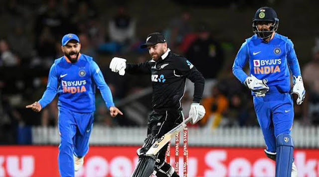 India vs New Zealand third ODI Dream 11 Prediction, Captain and Vice Captain Finest Picks
