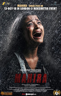 Mahira 2019 Kannada Full Movie Download With Subtitle