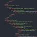 Cara Menggunakan Syntax Highlight pada Blog dengan Prettify