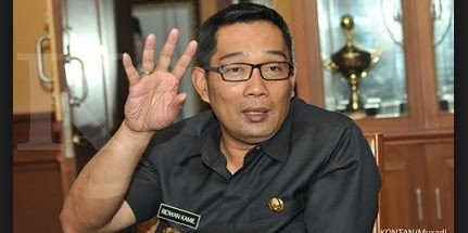 Nasdem Tegaskan Syarat ke Ridwan Kamil, Wajib Dukung Jokowi